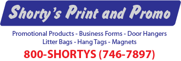 Shorty's Print and Promo